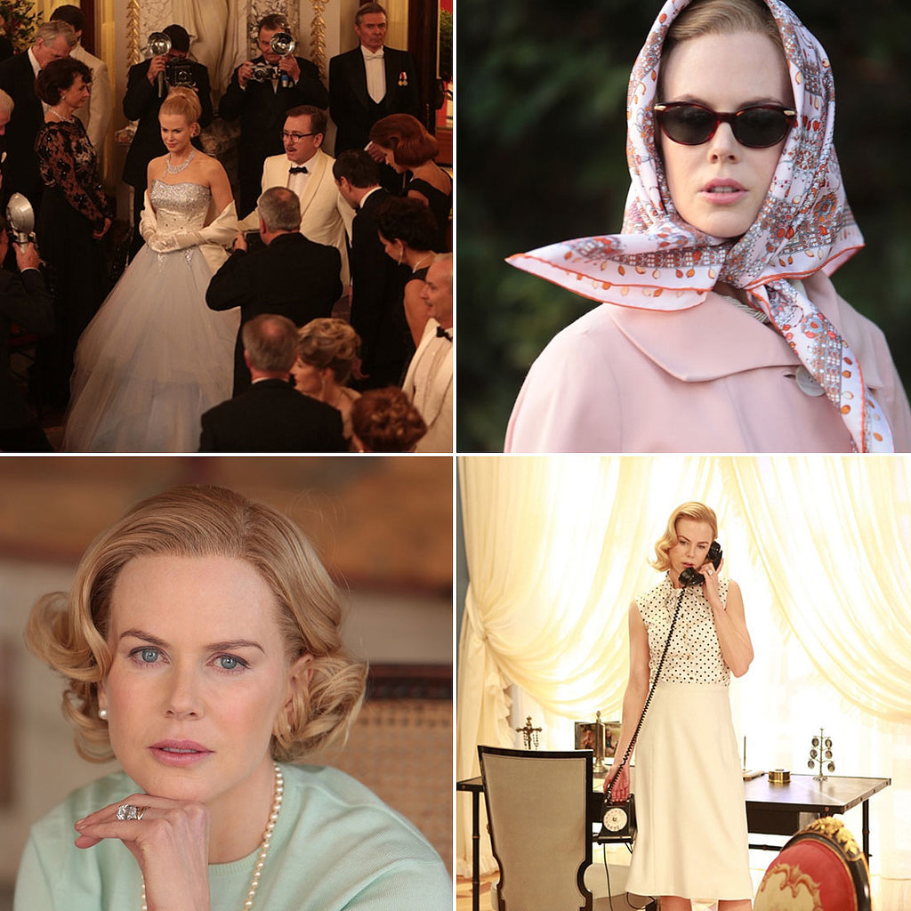 Grace of Monaco Fashion