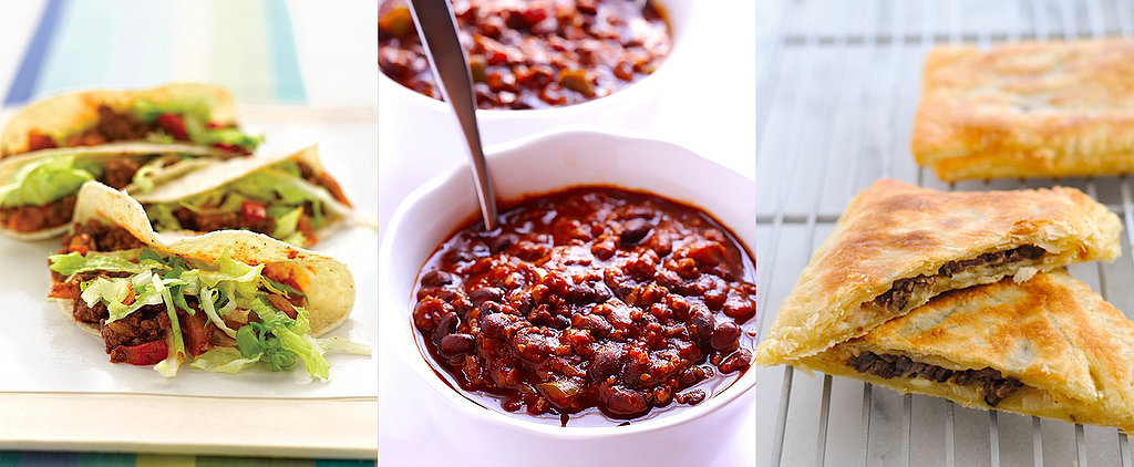 19 Ground Beef Recipes to Try This Week