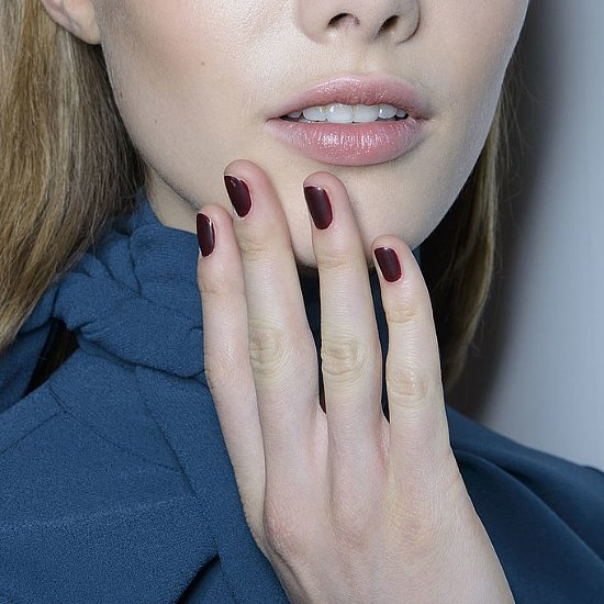 Nail Trends From Fashion Week Autumn Winter 2014