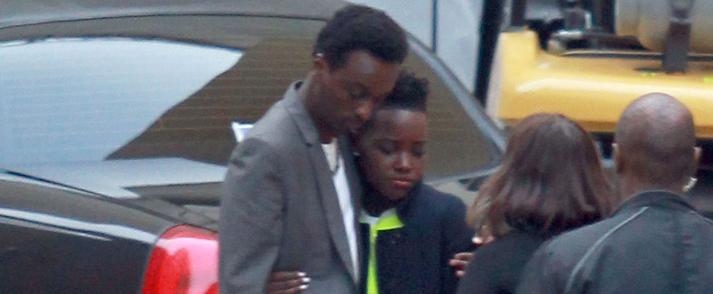 Lupita Only Trusts One Person With Her Oscar — Her Boyfriend!