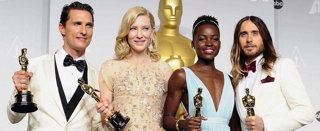 Which Award Season Winner Are You?