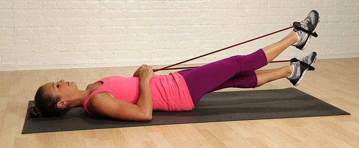Flutter Your Way to Flat Abs