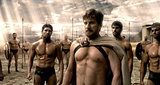 David Wenham, 300: Rise of an Empire