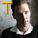 Benedict Cumberbatch's T Magazine Interview 2014
