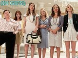 The Emotional Lifecycle Of A Bridesmaid (In GIFs!)