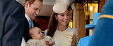 Prince George Is in Good Hands With His Grandparents