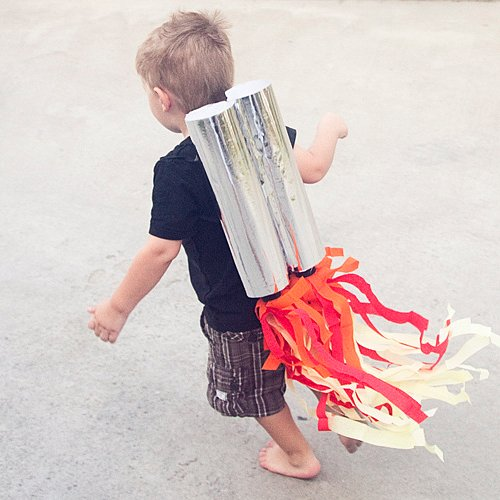 13 Boy-Approved Craft Ideas