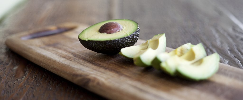 10 Foods That Belong on Your Face