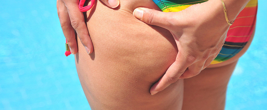 6 Things You Can Do Today to Feel Better About Cellulite