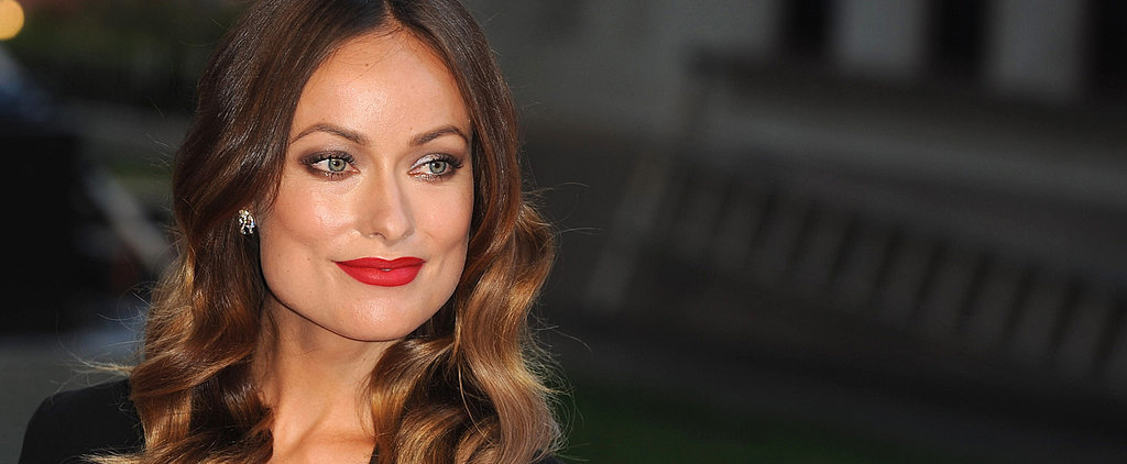 Your Olivia Wilde Girl Crush Is Totally Understandable