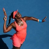 Rule the Court Like Tennis Star Sloane Stephens