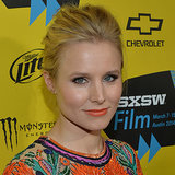 Celebrities at SXSW 2014 | Pictures