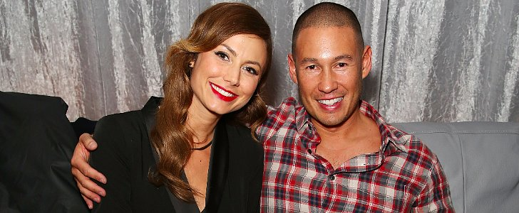 "Stacy Keibler Marries Her ""Soul Mate""!"