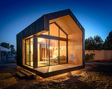 Design Lessons From Tiny Homes (10 photos)