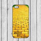 Yellow Brick Road Case ($8) for iPhone