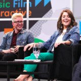 Tyler Oakley Interview at SXSW 2014