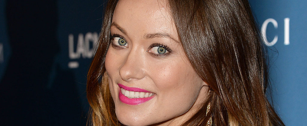 Happy Birthday! We Celebrate With Olivia Wilde's Winning Hair and Makeup Moments