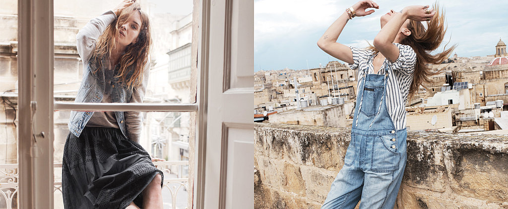 Meet Madewell's Newest It Girl