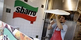 Sbarro Bankruptcy: Pizza Chain Files For Protection AGAIN