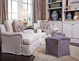 Room of the Day: Seaside Dreaming in a Texas Study (3 photos)