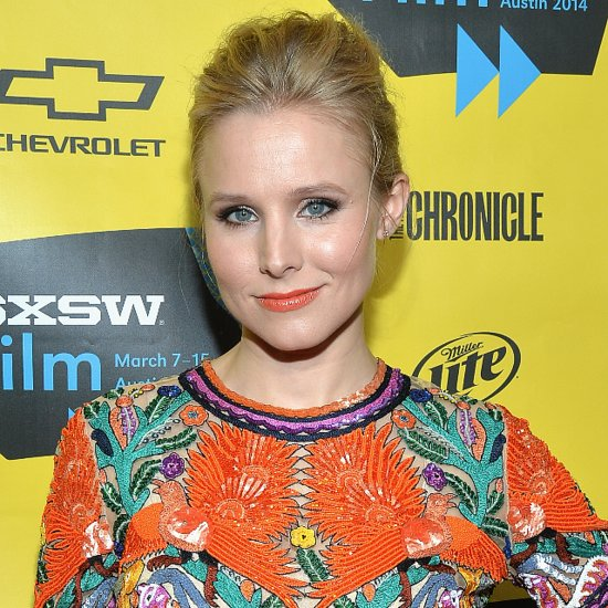 Pictures of Celebrity Beauty Looks From SXSW 2014