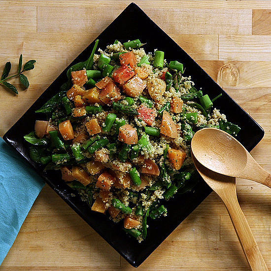 7 Healthy Salad Recipes For Detox