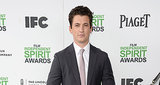 'Fantastic Four' Reboot: Did Miles Teller Reveal a Revamp of the Origin Story?