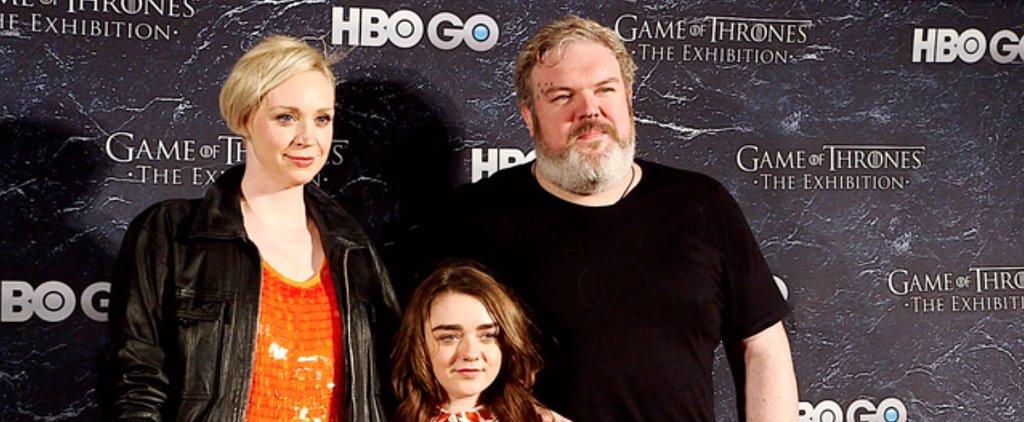 Marry Me, Arya Stark: Who's Proposing to Maisie Williams?