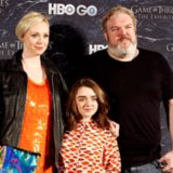 Game of Thrones Cast Interview at 2014 SXSW