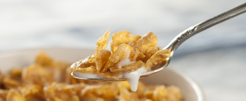 Ranking the Best Cereal Milk