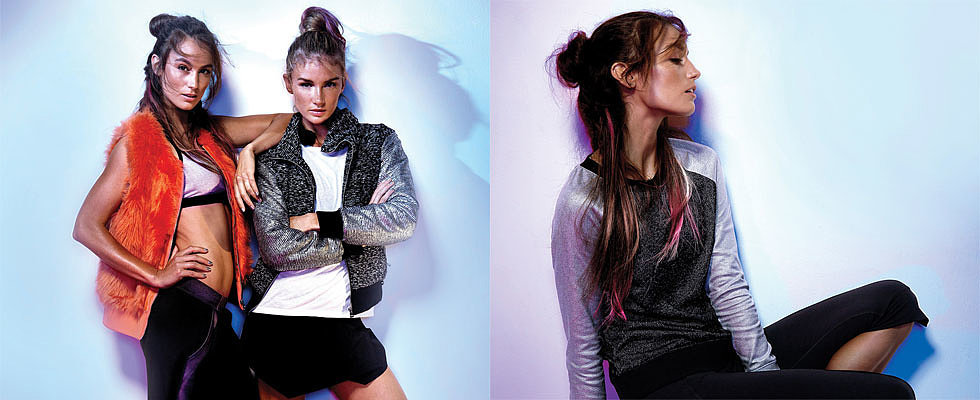 Lorna Jane's New Uniquely Collection is Here