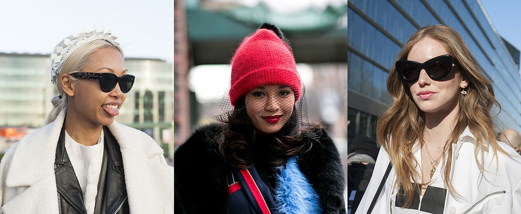 Street Style Beauty You'll Want to Steal This Winter