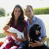 Prince William and Kate Vacation Without Prince George