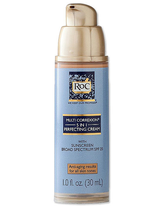 RoC 5-in-1 Perfecting BB Cream