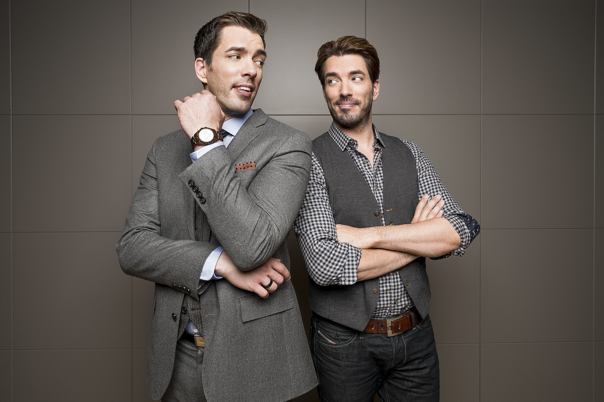 Hgtv The Property Brothers Are They Gay