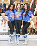 Show Your Team Spirit With the New Forever 21 x NBA Collection