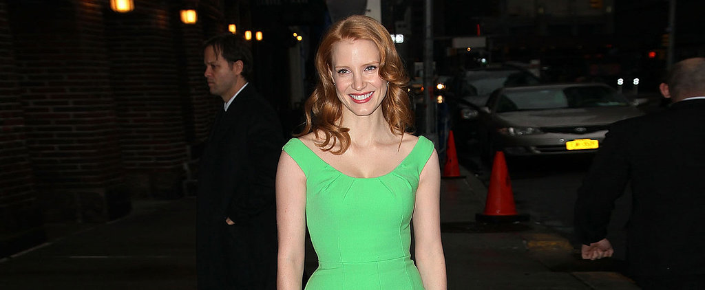 St. Patricks Day Isn't the Only Reason to Buy a Little Green Dress
