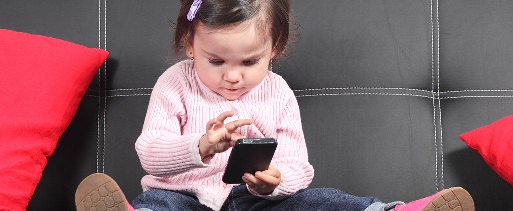 Should Your Kids Be Tech-Free?