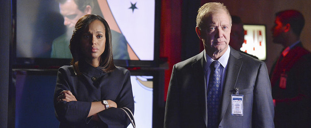 "Jeff Perry: Expect ""Unprecedented"" Territory Ahead on Scandal"