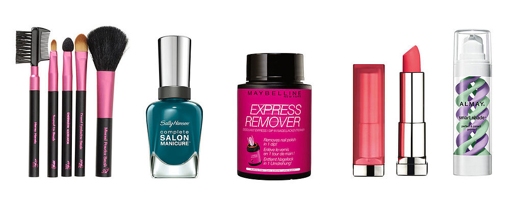 Stop and Shop! Our Top 10 Beauty Buys