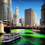 St. Patrick's Day in Chicago | Pictures