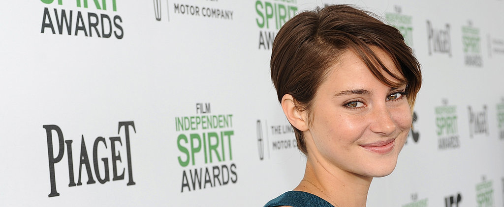 "Shailene Woodley Calls Twilight ""Unhealthy"" and ""Toxic"""