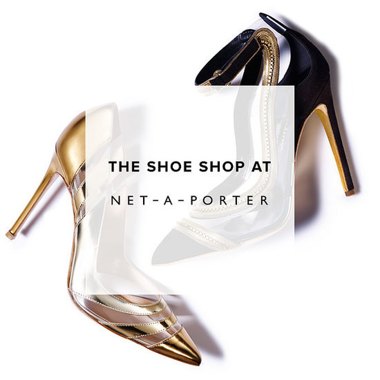 Designer Spring Shoes at Net-a-Porter.com | Shopping