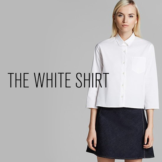 buy womens white shirt
