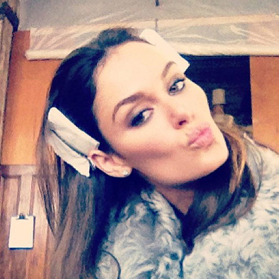Nicole Trunfio Favourite Hair and Makeup Products