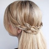 Behind-the-Head Braid