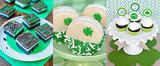 21 Sweet St. Patrick's Day Treats For Lucky Tots