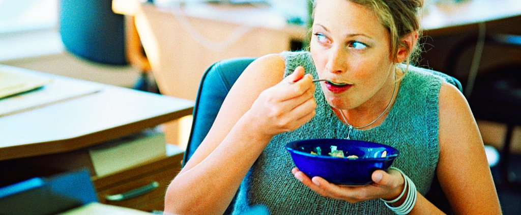 5 Signs Your Lunch Needs a Makeover
