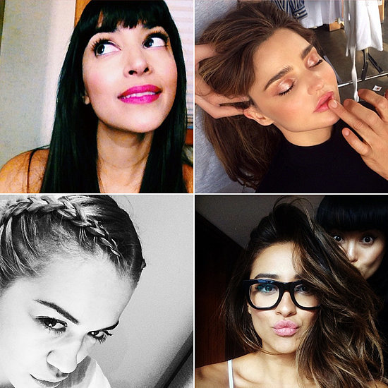 Do You Dare to Copy These Hollywood Beauty Trends?