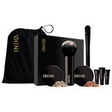 Inika Vegan Organic Mineral Makeup Value Kit Review